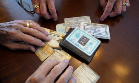 San Diego man's wallet lost in Antarctica turns up 53 years later