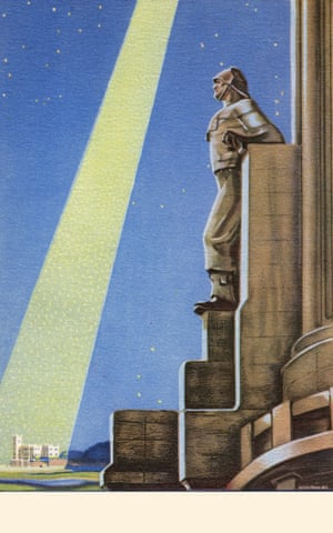 Quiz: Can you guess the city from the vintage travel poster