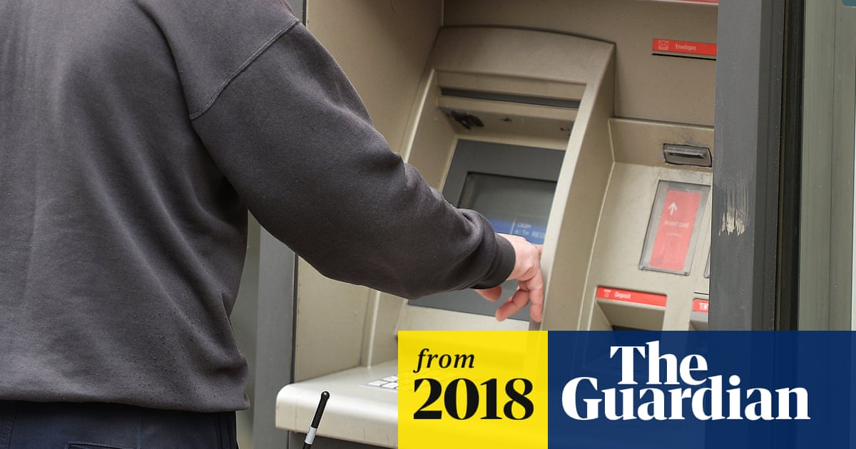 Jackpotting: hackers are making ATMs give away cash