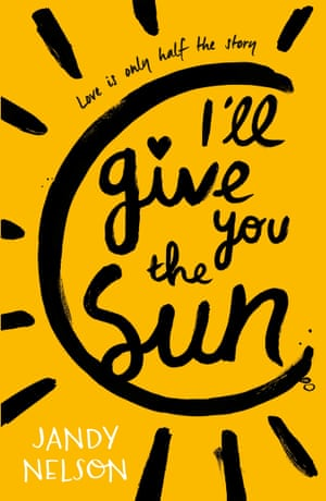 I'll Give You the Sun by Jandy Nelson (Walker)