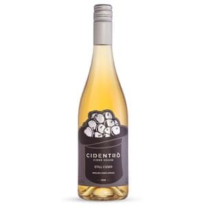 Cidentro still cider