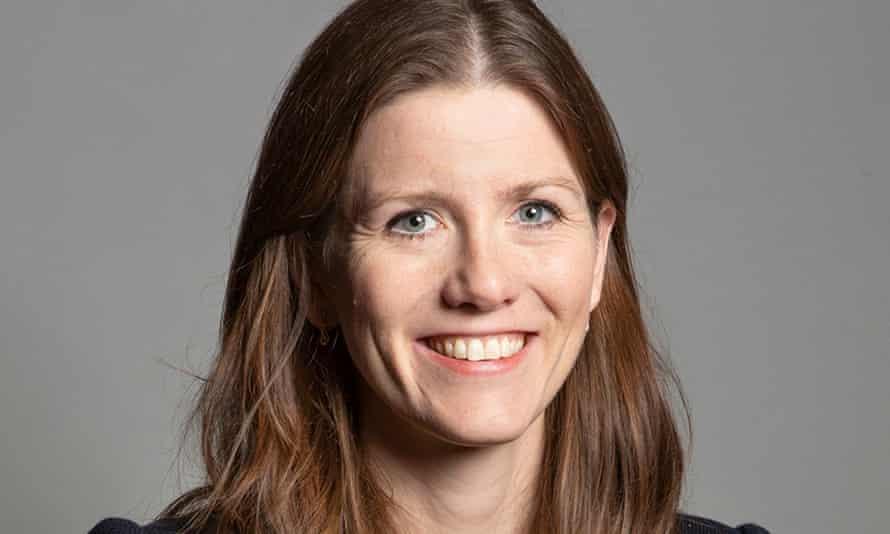 Michelle Donelan, an official portrait of member of Parliament for Chippenham