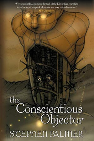 The Conscientious Objector by Stephen Palmer