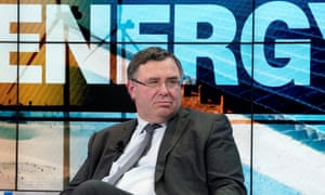 Patrick Pouyanné, chief executive of Total, wants to expand its low-carbon operations.