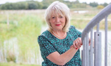 Alison Steadman: 'If this was 50 years ago, when all we had was a landline and it was expensive, how would we all have coped?'