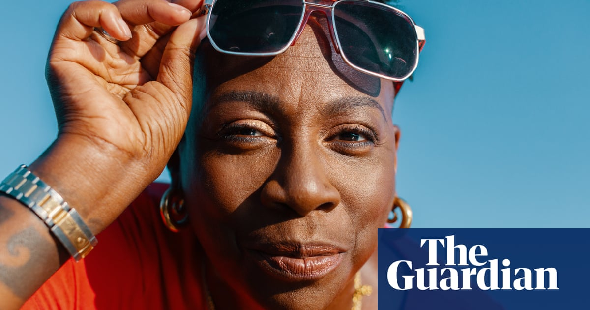 Gina Yashere on riches, racism and US success: 'I don't like to boast, but I'm doing very well!'