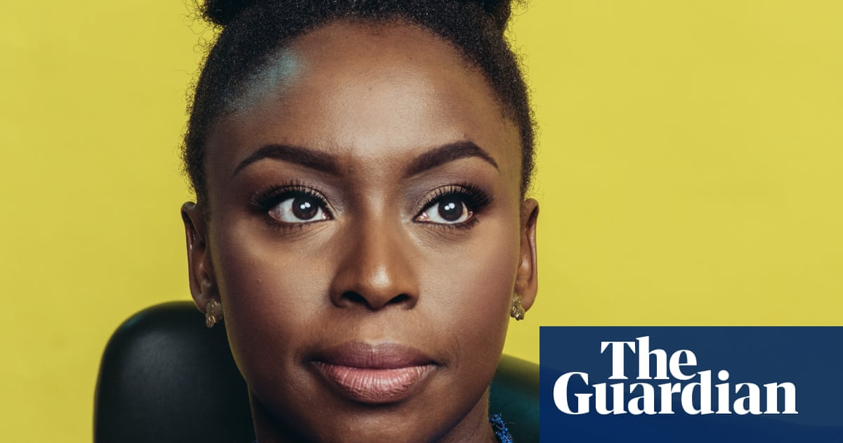 Chimamanda Ngozi Adichie Can People Please Stop Telling Me