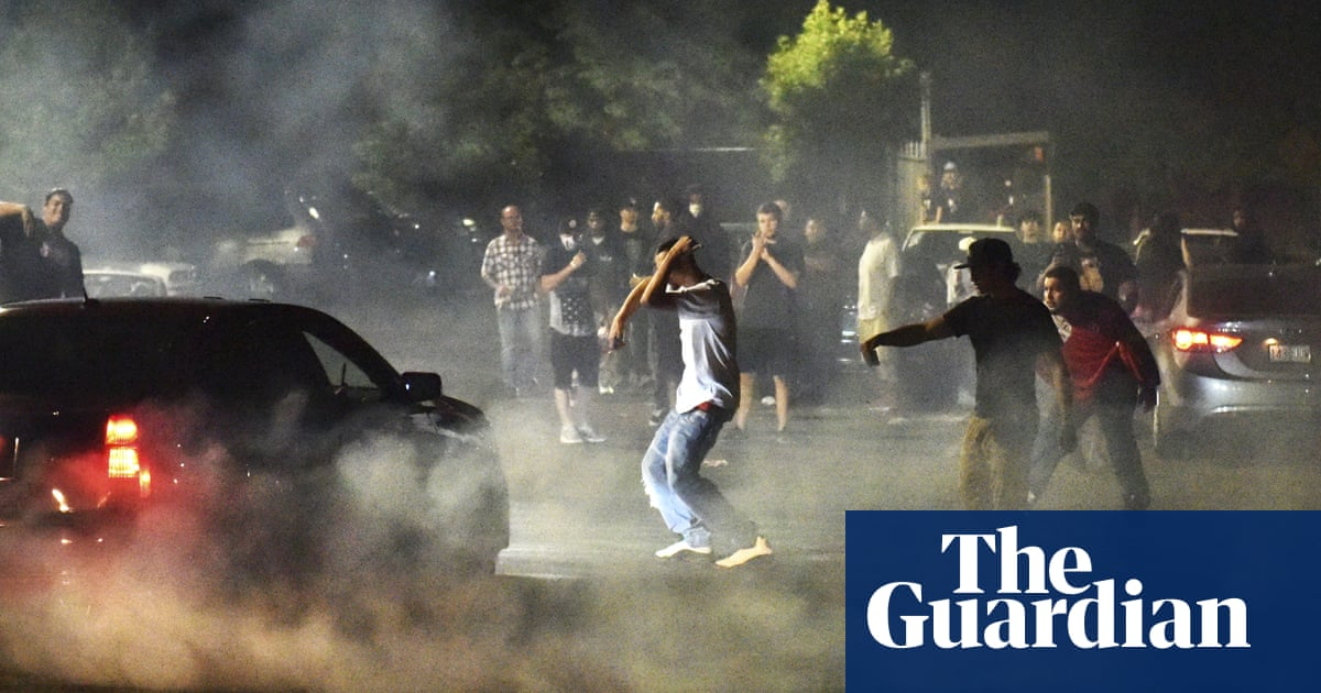 US sees surge in deadly street racing amid pandemic