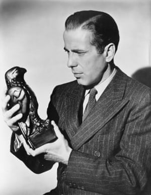 The maltese falcon from the Maltese Falcon | $4.1mThe Maltese Falcon statue from the legendary John Huston film of the same name brought in $4.085m at a 2013 auction, plus a $585,000 buyer's premium.