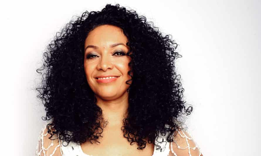 Kanya King: 'People aren't looking for perfection, but they want to see progress.'