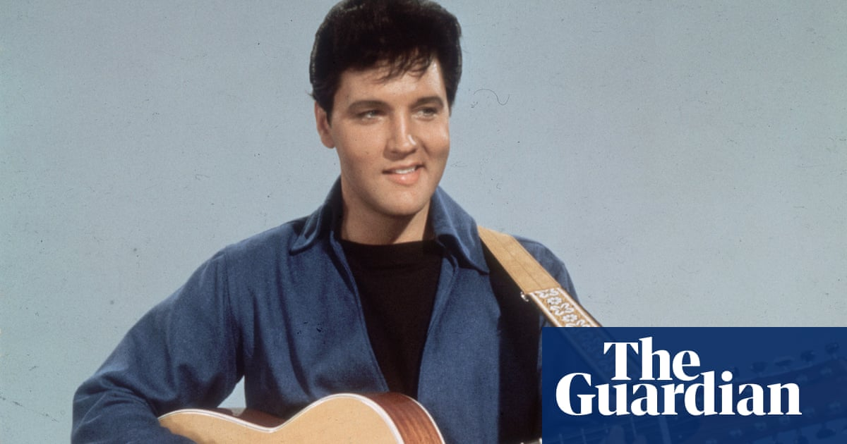 Suspicious minds: why Elvis's posthumous popularity is