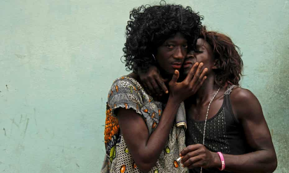 Abidjan has a gay scene unrivalled by other west African countries.