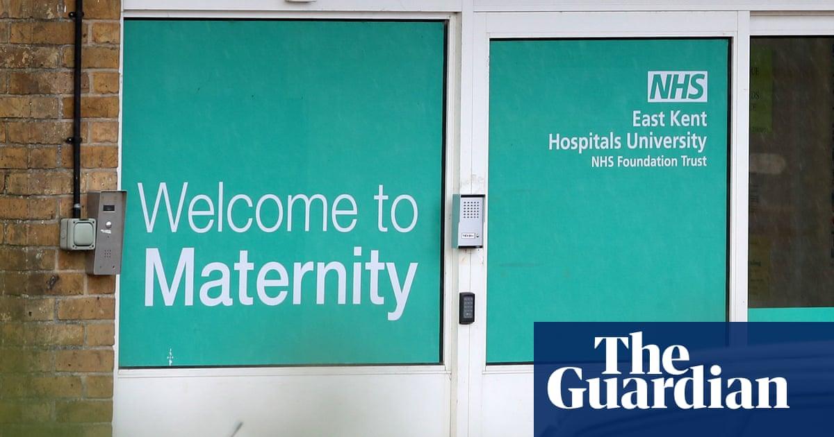 Troubled maternity wards still jeopardising patients, watchdog warns