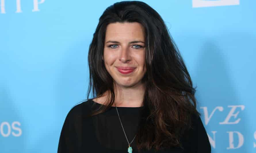 'A lot of people resist women who know their worth because they're not playing the role they've been assigned to, which is to say yes and say thank you' ... Heather Matarazzo in 2016.