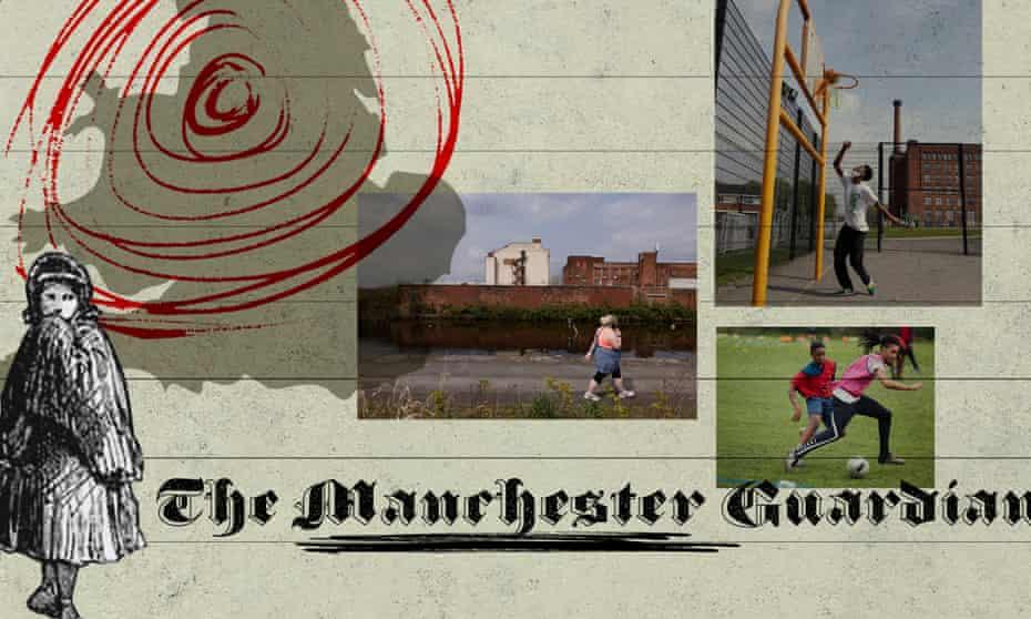 Manchester's Children