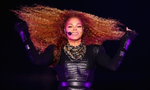 Dubai World CupDUBAI, UNITED ARAB EMIRATES - MARCH 26: Janet Jackson performs after the Dubai World Cup at the Meydan Racecourse on March 26, 2016 in Dubai, United Arab Emirates. (Photo by Francois Nel/Getty Images)