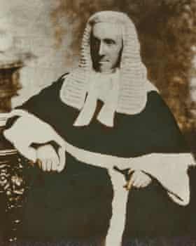 Judge William O'Brien.