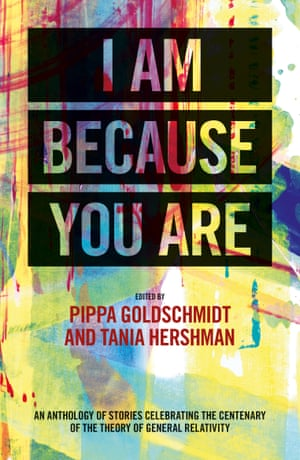 I Am Because You Are book cover