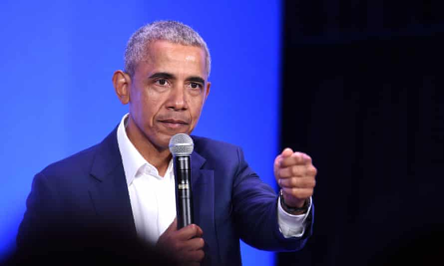 Barack Obama is expected to highlight Republican moves to discourage Americans from voting.