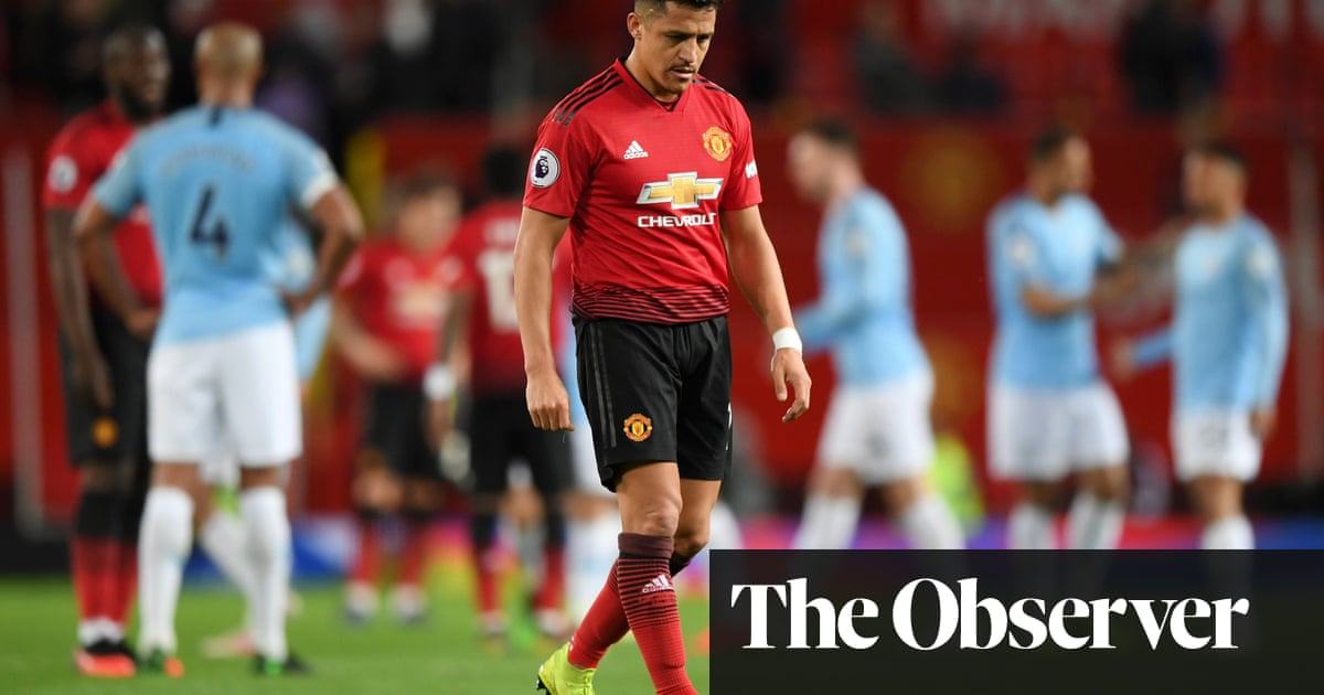 Inter approach Manchester United in bid to sign Alexis Sánchez on loan