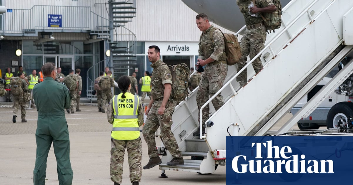UK had to prioritise people at Kabul airport for evacuations, says minister