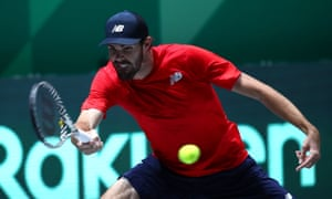 Reilly Opelka, the current world No 36, has said the ATP Cup will make tennis 'more top-heavy'.