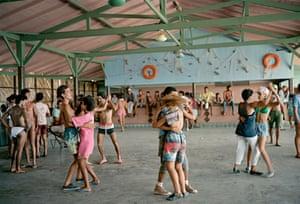 Dancing Isabela de Sagua, Cuba 1993