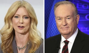 Former Fox contributor Wendy Walsh alleges TV anchor Bill O'Reilly reneged on a job offer after she declined his invitation to join him in his hotel suite after a dinner.