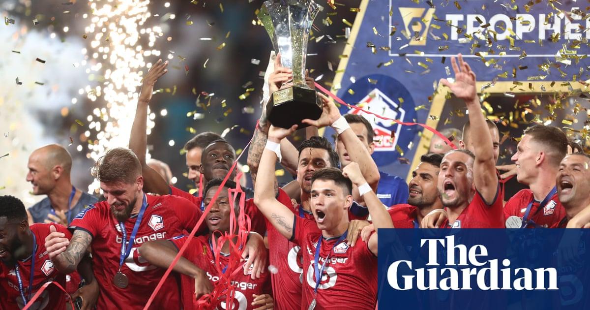 同盟 1 ready for lift-off and a manager merry-go-round in Germany – Football Weekly