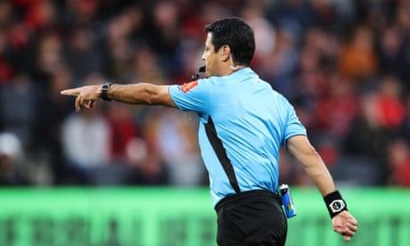 VAR stalemate underscores absurdity of offside overreach