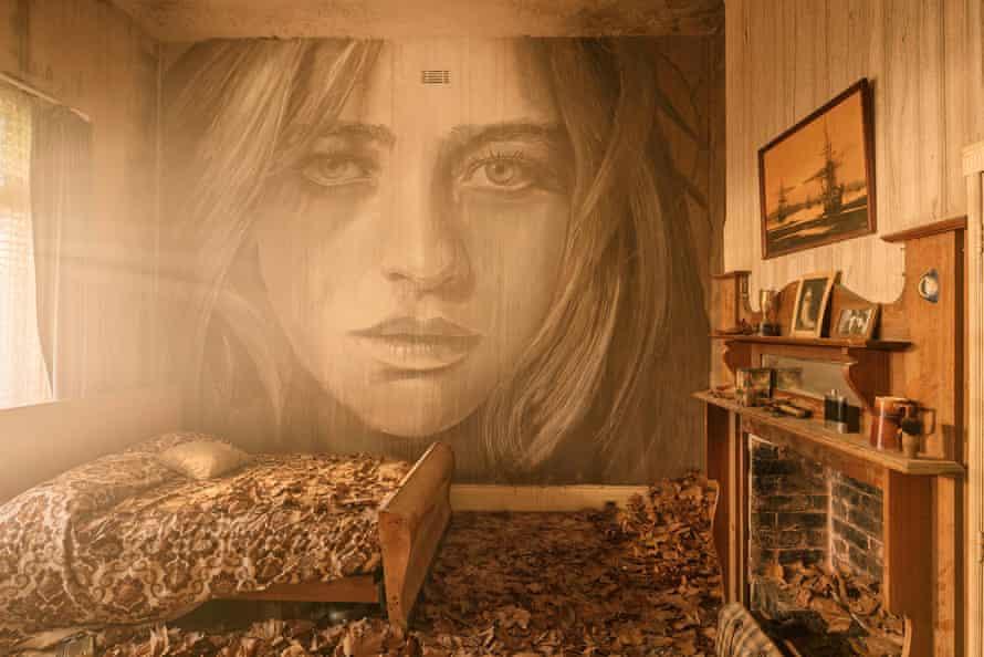 The autumn room