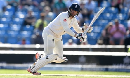 Mark Stoneman averaged 30 in his three Tests against West Indies with a top score of 52, and it seems Trevor Bayliss liked what he saw and that the Surrey opener will go to Australia.