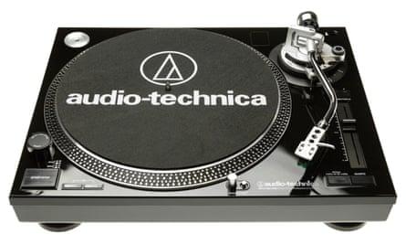 Audio Technica LP120 USB