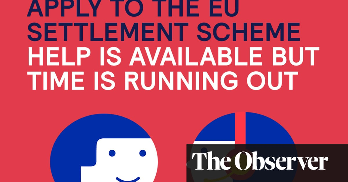 Fears for rights of EU citizens still waiting for UK settled status