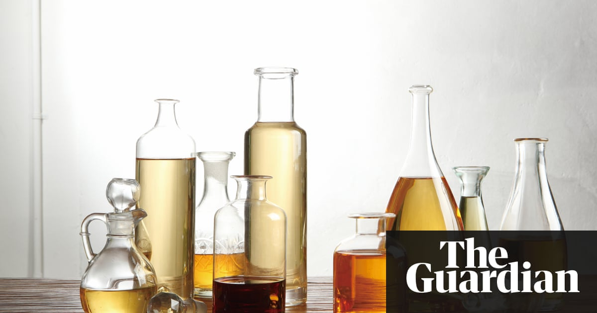 The Rise Of Vinegar From Staple To Status Symbol Food The Guardian