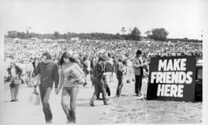 Bath Festival, June 1970