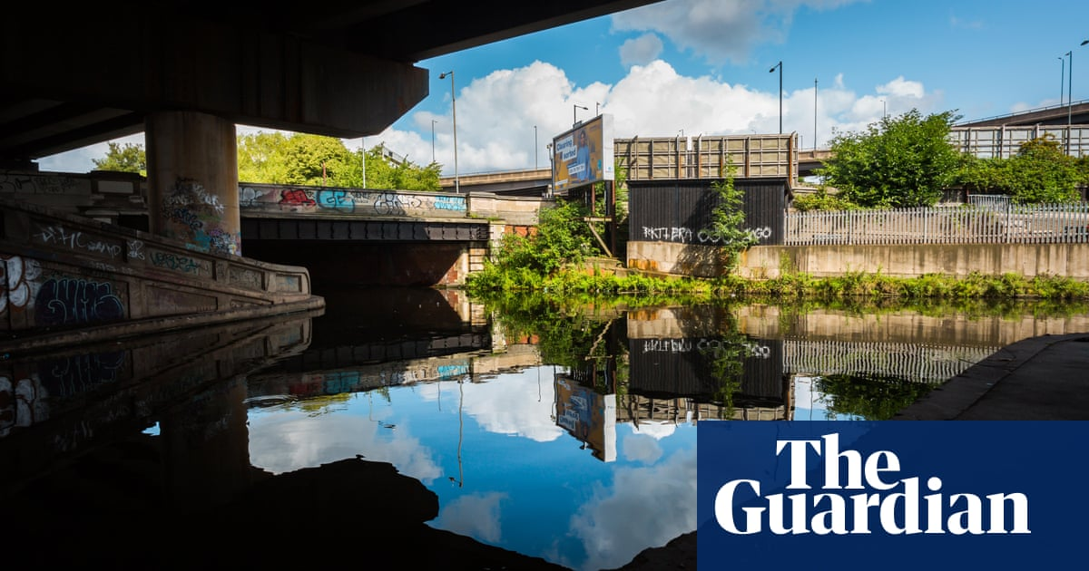 'The sewage works reminded us of Sicily': bleak local spaces readers learned to love