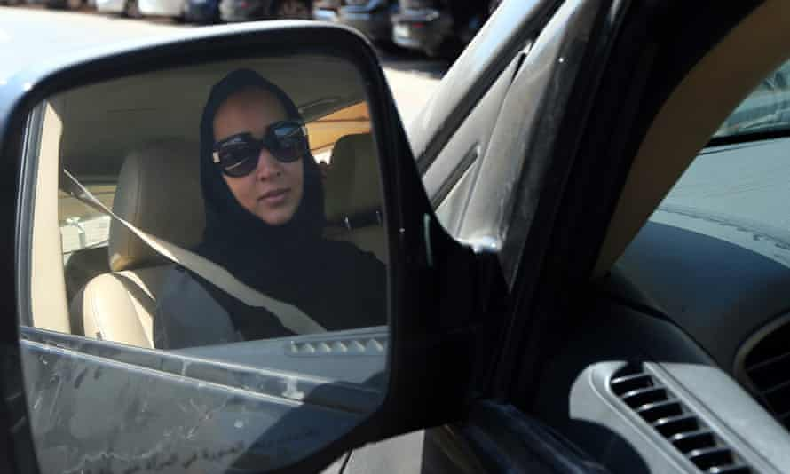 Women can never become equal citizens without real democratisation, but none of the Saudi reforms offer this