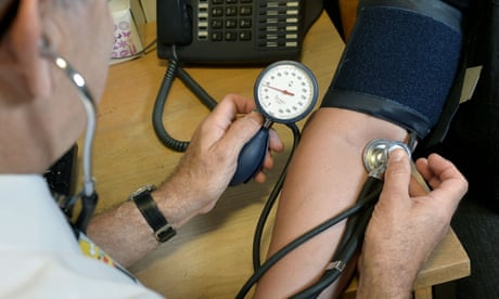 High blood pressure and diabetes impair brain function, study suggests