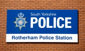 Rotherham police station