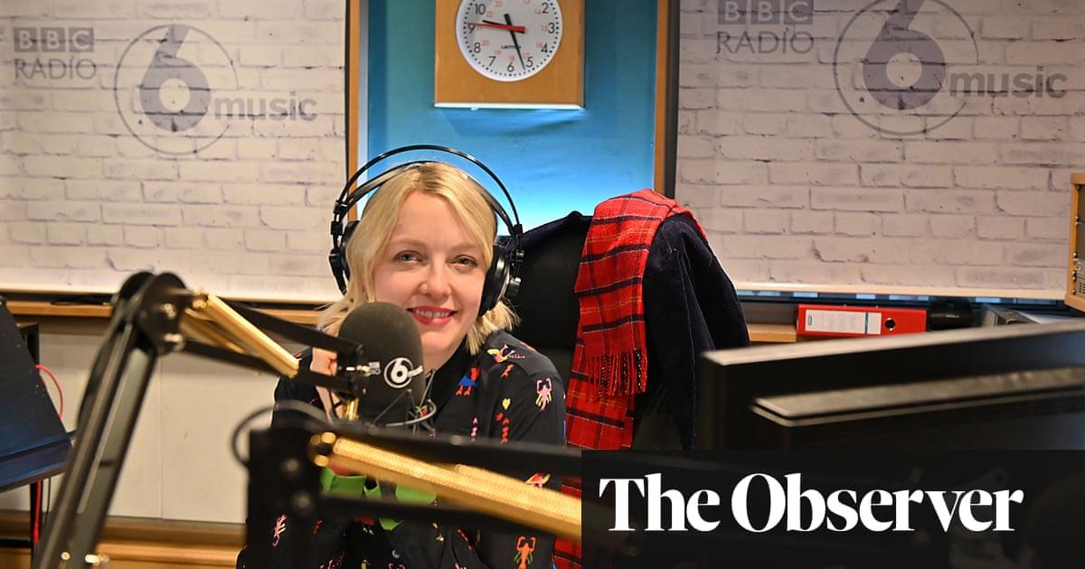 Radio roadshow: the Beeb's big move away from London