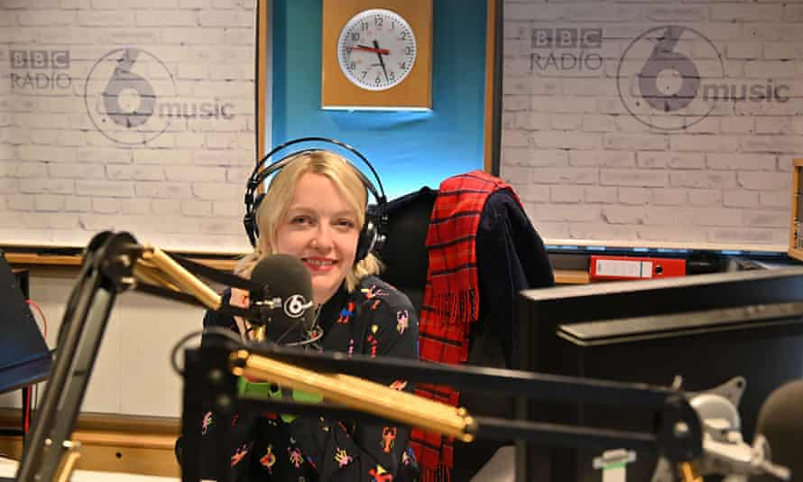 6Music's Lauren Laverne is one of the breakfast show hosts spared from having to relocate, but other programme hosts will be expected to move