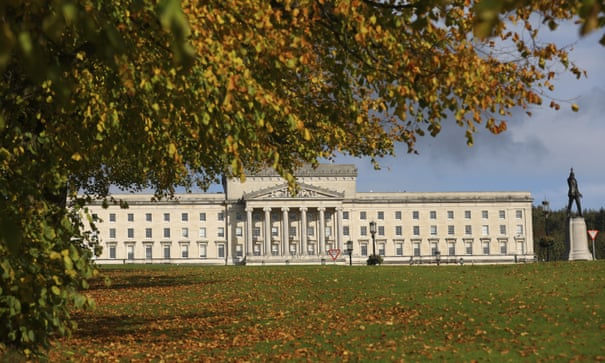 DUP to return to Stormont to protest against abortion rights