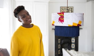 Vanessa Agyemang is 'definitely good with money' but work needed to be on her own terms