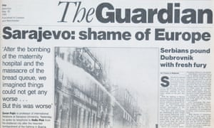The Guardian, 30 May 1992