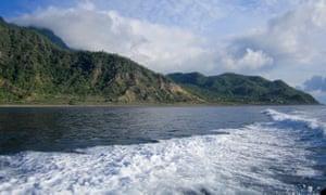 Atauro Island, Timor-Leste