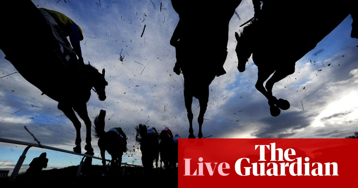 Welsh Grand National, Leopardstown and Kempton: racing – live!