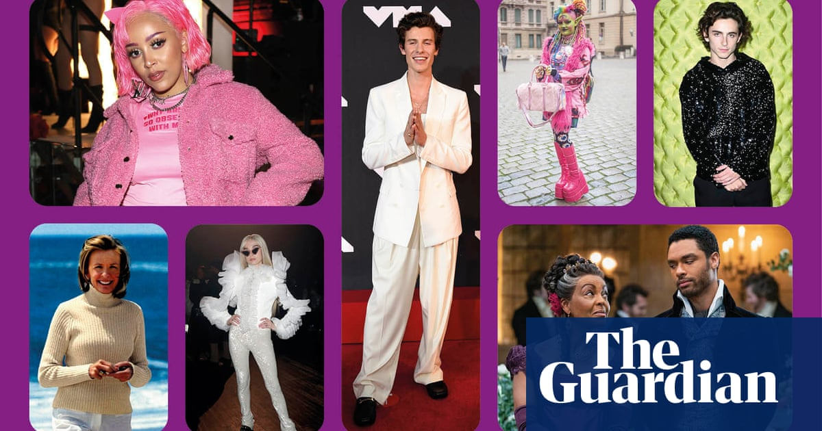 From minimalist to menocore! The 21 biggest style tribes of 2021