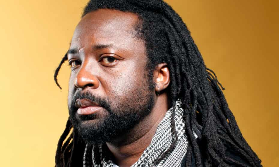 'I wanted to go back to being a fantasy geek...' Marlon James