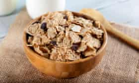 Some breakfast cereals are fortified with vitamin D.
